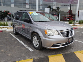 Chrysler Town & Country Lx Aut