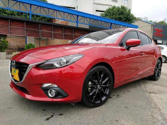 Mazda Mazda 3 3 Sport Grand Turing
