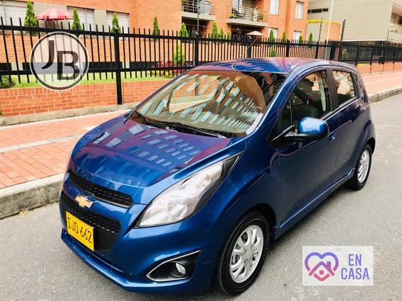 Chevrolet Spark Gt Lt Aa Dh Abs Ab 1.2 Full