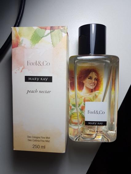 Colônia Feel & Co Da Mary Kay
