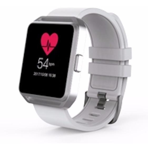 Smart Watch Ghia Bluetooth, Camara Pantalla 1.54pul Colores