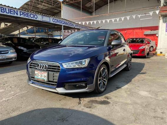 Audi A1 Active Dsg S-tronic