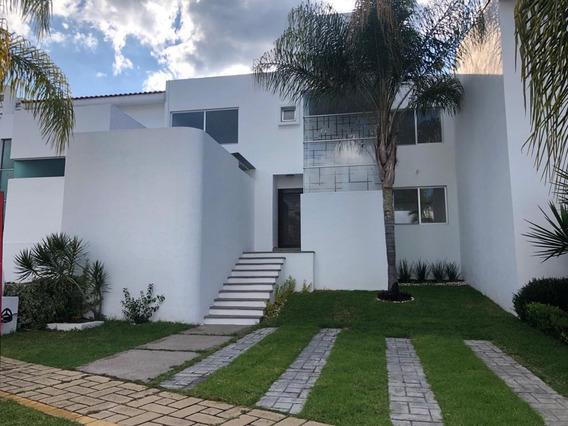 Casa En Venta En Lomas De Gran Jardin, León, Guanajuato
