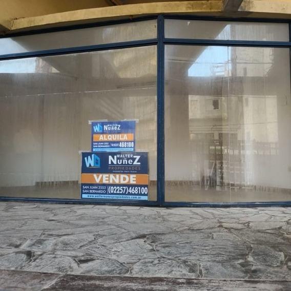 Local En Venta Y Alquiler En San Bernardo