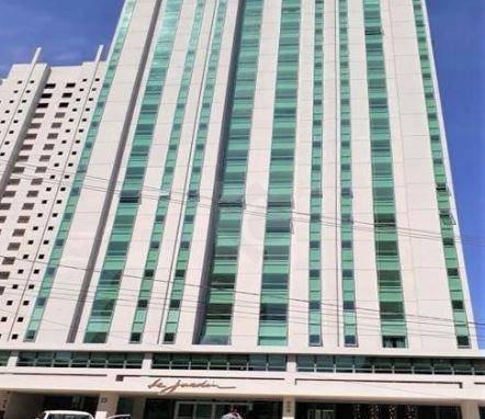 Imagem 1 de 25 de Apartamento Com 3 Dormitórios À Venda, 93 M² - Le Jardin - Indaiatuba/sp - Ap0834