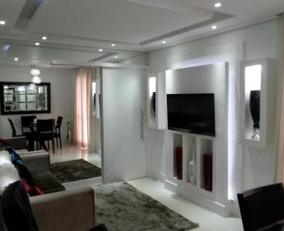 Apartamento Em Vila Azevedo, São Paulo/sp De 78m² 3 Quartos À Venda Por R$ 680.000,00 - Ap91256