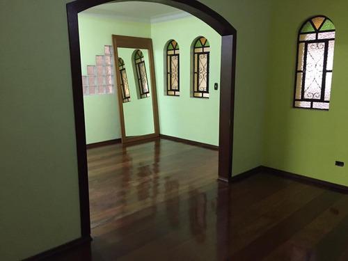 Imagem 1 de 30 de Sobrado Á Venda Em São Bernardo Do Campo - 47879
