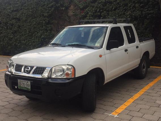 Nissan Np 300 Doble Cabina