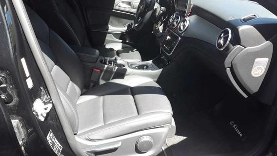 Mercedes Benz Gla 200 2016 Único Dueño El Mejor Oportunidad