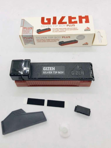 Máquina Para Entubar Gizeh - Local Once