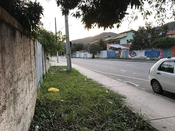 Terreno Em Piratininga, Niterói/rj De 0m² À Venda Por R$ 475.000,00 - Te243901