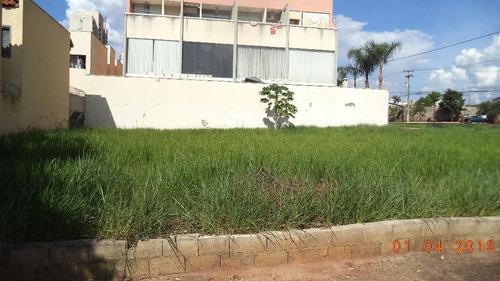 Imagem 1 de 4 de Terreno Comercial Para Locação, Jardim Califórnia, Ribeirão Preto. - Te0009