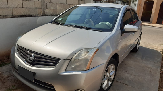 Nissan Sentra Emotion 2011