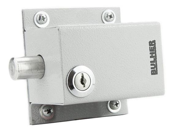 Trava Elétrica Portão Eletrônico Basculante Pivo Dz Bulher