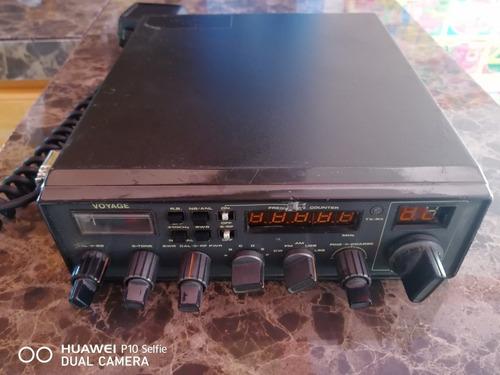 Radio Cb Voyage 9000 Usado