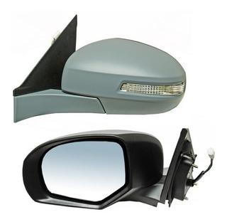 Espejo Izquierdo Suzuki Swift 11-18 Electrico/ Blinker