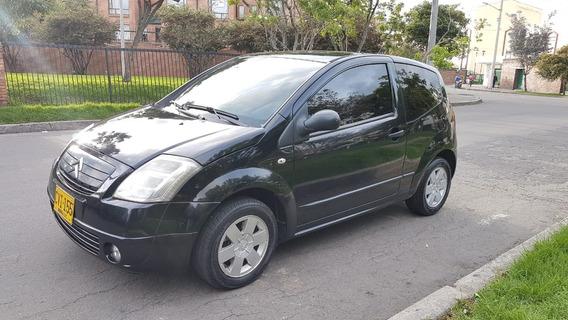 Citroën C2 C2 Turbo Diesel