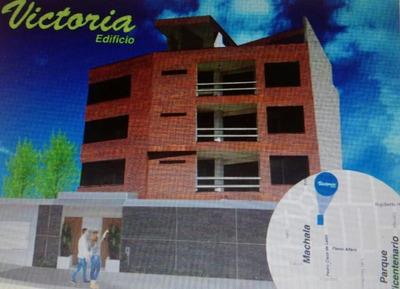 Departamentos Norte De Quito 2 Y 3 Habitaciones Credito Vip