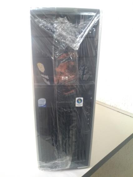 Workstation Hp Xw4600 Core 2 Quad Q6600- 4gb 500gb