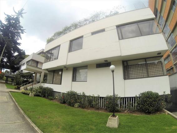 Vendo Apartamento Chico Chapinero Mls 20-218