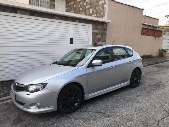 Subaru Impreza Hatchback 2.0r 2011 - Automático