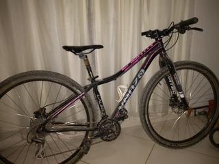 Bike Aro 29 Feminina Tamanho P