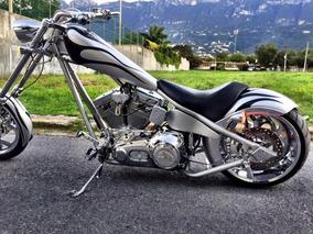 American Ironhorse Lsc 2004 Motor S&s