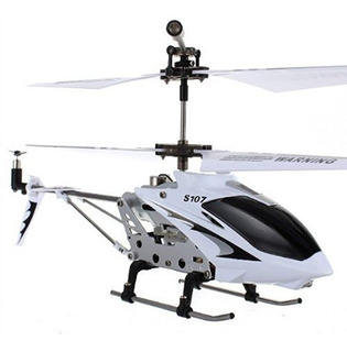 Helicoptero A Control Remoto Giroscopio Syma