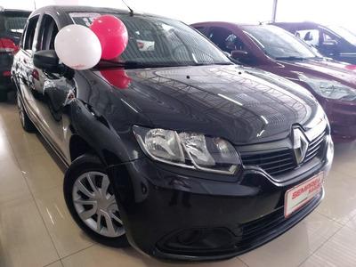 Renault Logan 1.0 12v Authentique Sce 4p 2019 Veiculos Novos