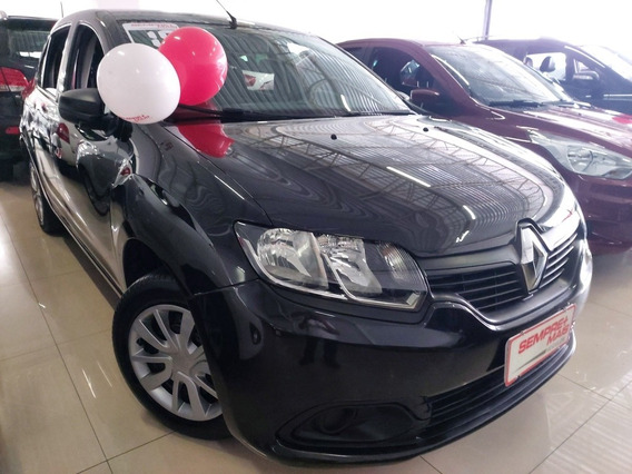 Renault Logan 1.0 12v Authentique Sce 4p 2019 Veiculos Novos