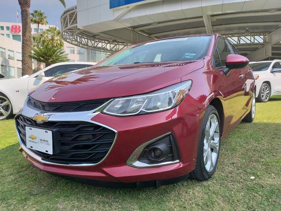 Chevrolet Cruze 2019 ¡ Promo Hasta 5% De Descuento !
