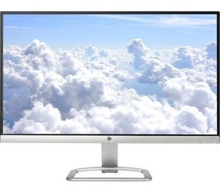 Monitor Hp (23er) De 23 Ips Led Fhd Diseño Blanco Blizzard