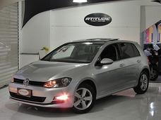 Volkswagen Golf 1.4 Tsi Highline 2014 Automática Teto Solar