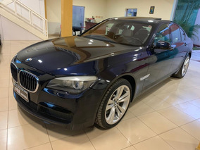Bmw Serie 7 4.4 Unique Aut. 4p