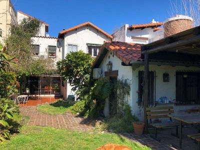 Casas Alquiler La Lucila