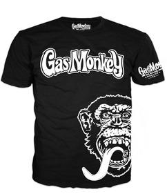 Gas Monkey Garaje Playera Mod Siete Richard Rawlings