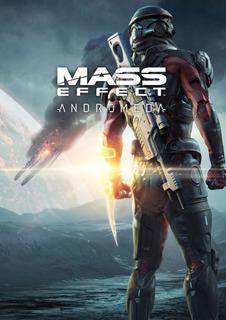 Mass Effect Andromeda Pc 100% Original Origin
