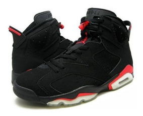 6 Ventana Zapatos Nike Retro Originales Jordan CWBoeQdxr