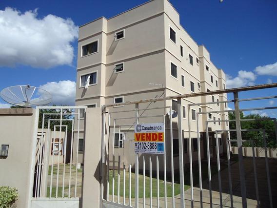 Apartamento Com 3 Dormitórios (01 Suite), Sala E Cozinha Grande À Venda, - Jardim São Paulo - Sorocaba/sp - Ap0098