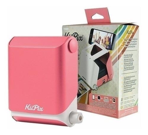 Kiipix Impresora De Fotos Para Smartphone Mercado Libre