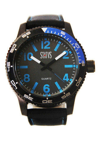Reloj Hombre Status Doble Malla M781g-014 Garantía Oficial