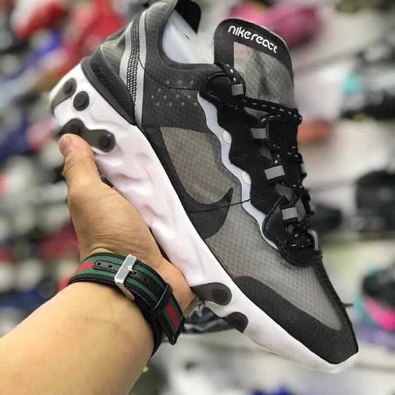 Nike React Element 87 Undercover 2019