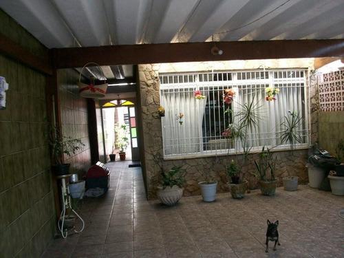 Imagem 1 de 27 de Casa-são Paulo-campo Grande | Ref.: Reo8119 - Reo8119