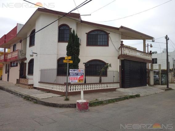 Casa En Venta | Renta En Col. Vicente Guerrero, Ciudad Madero Tamps