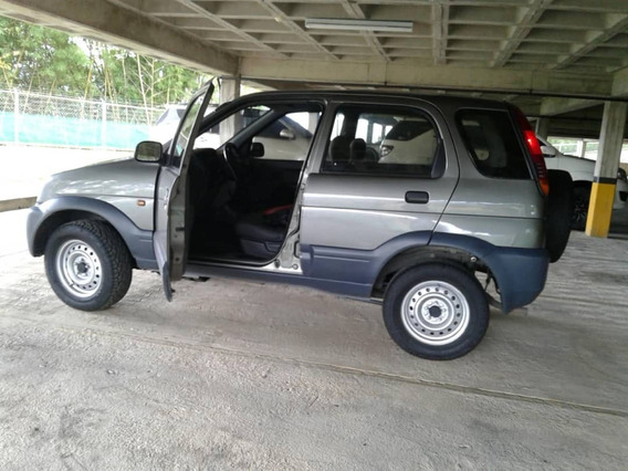 Toyota Terios 2004