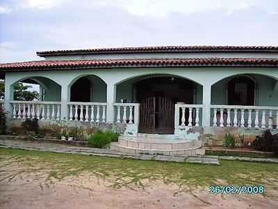 Excelente Sítio Em Arembepe 40.000 M2 - Camaçari Bahia