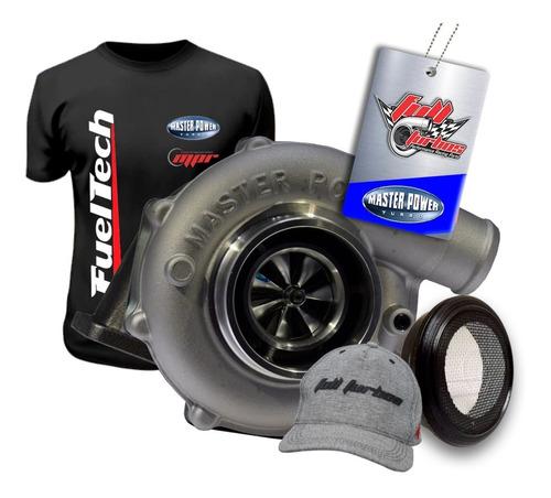 Turbo R545 Master Power .70 + 12x S/ Juros + Brindes