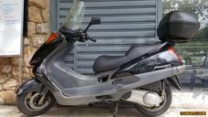 Honda Foresight 126 Cc - 250 Cc