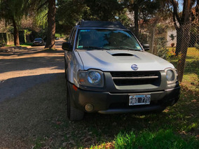Vendo Nissan X-terra 2008 Full, 4x4, Cuero, Exc Estado!!