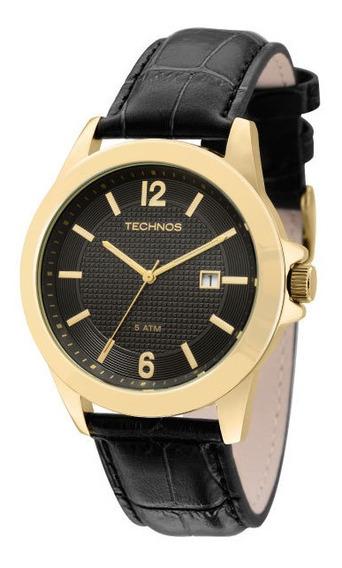 Relógio Technos Masculino 2115kno/2p